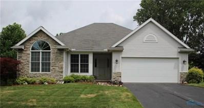 7654 Sylvan Oaks Way, Sylvania, OH 43560 - #: 6041601