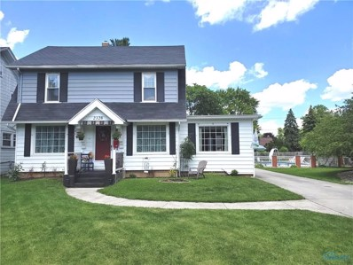 2328 Sherwood Avenue, Toledo, OH 43614 - MLS#: 6041681