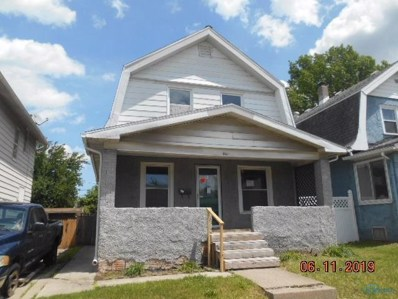 321 Sheldon Street, Toledo, OH 43605 - #: 6041721