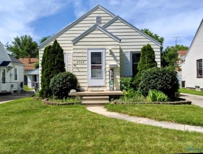 2522 Ivy Place, Toledo, OH 43613 - #: 6041749