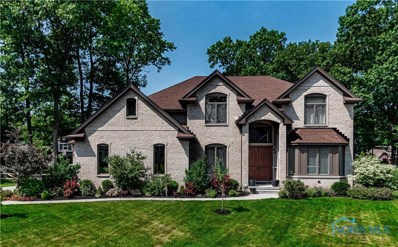4619 Whistling Oaks Court, Sylvania, OH 43560 - #: 6041846