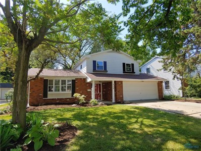 512 Orchard View Drive, Maumee, OH 43537 - #: 6041872