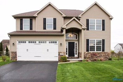14851 Thistledown Lane, Perrysburg, OH 43551 - #: 6041899