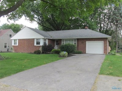 3527 Worden Road, Oregon, OH 43616 - #: 6041922