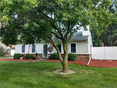 39 Naugatuck UNIT 39A, Waterville, OH 43566 - #: 6041944