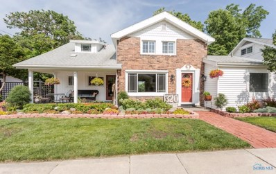320 River Road, Maumee, OH 43537 - #: 6042173