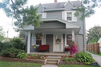 315 W Poinsetta Avenue, Toledo, OH 43612 - #: 6042193