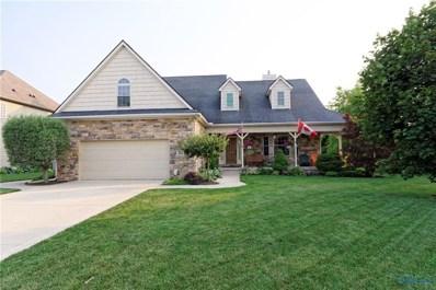 14611 Prairie Lake Drive, Perrysburg, OH 43551 - #: 6042288