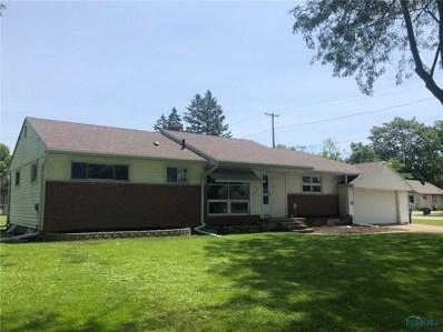5810 Everwood Road, Toledo, OH 43613 - #: 6042337
