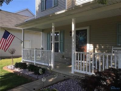 559 White Oak Drive, Toledo, OH 43615 - #: 6042348