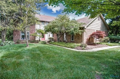 5323 River Oaks Court, Sylvania, OH 43560 - MLS#: 6042370