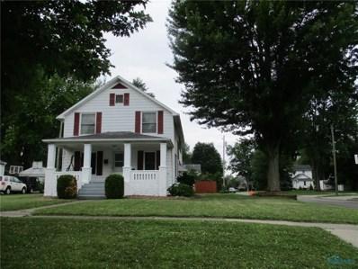 643 Leonard Street, Napoleon, OH 43545 - #: 6042374