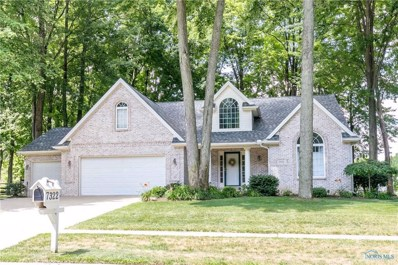 7322 Sioux Trail, Holland, OH 43528 - MLS#: 6042389
