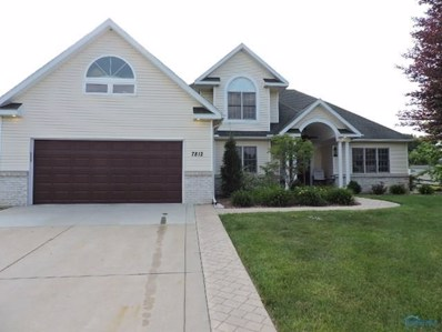 7812 Haralson Court, Holland, OH 43528 - #: 6042521