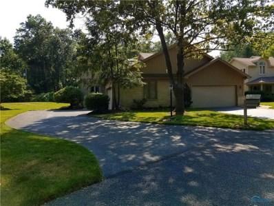 5541 Hidden Pines Way UNIT 5541, Toledo, OH 43623 - #: 6042531