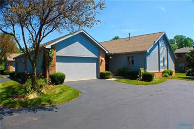 5811 Greenridge Lane UNIT C, Toledo, OH 43615 - MLS#: 6042553