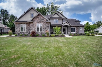 3932 Timber Valley Drive, Maumee, OH 43537 - #: 6042568