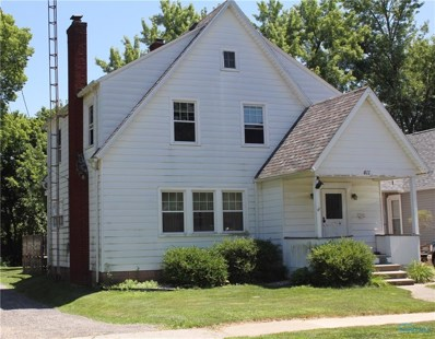 411 Washington Avenue, Defiance, OH 43512 - #: 6042577