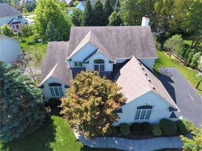 7921 Clover Creek Road, Maumee, OH 43537 - #: 6042621