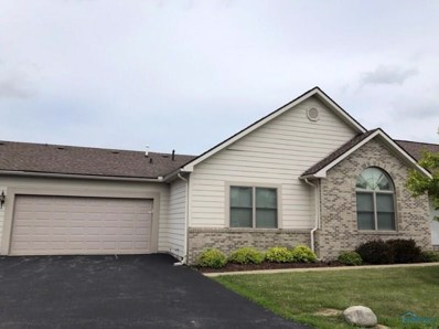 4 Zachary Circle, Waterville, OH 43566 - #: 6042674