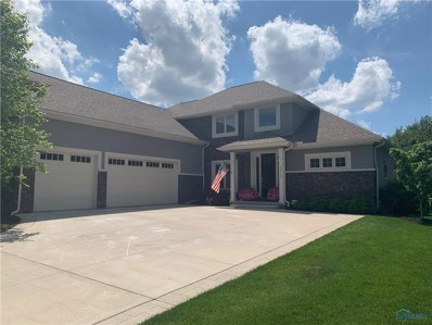 3912 Timber Valley Drive, Maumee, OH 43537 - #: 6042737