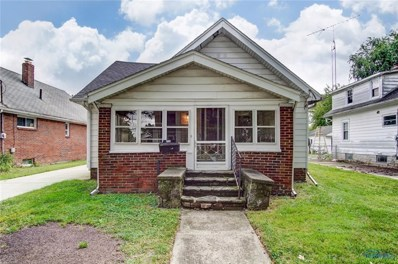 1343 Laurel Avenue, Toledo, OH 43614 - #: 6042758
