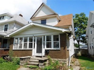 1029 Madeleine Street, Toledo, OH 43605 - #: 6042771