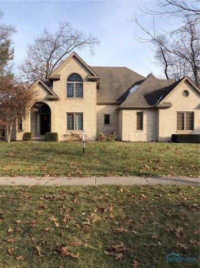 3505 Cedar Creek Court, Maumee, OH 43537 - #: 6042897