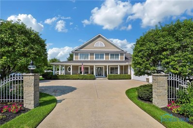 3122 Quarry Road, Maumee, OH 43537 - #: 6042905