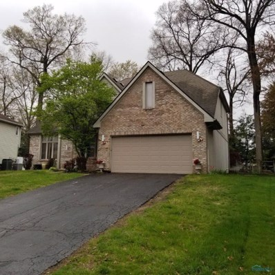 7248 Wembley Terrace, Toledo, OH 43617 - #: 6043127
