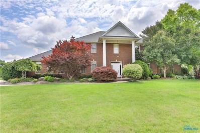 1319 Brookwoode Road, Perrysburg, OH 43551 - #: 6043128