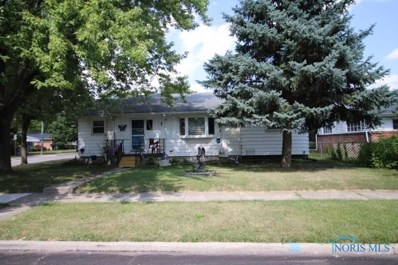 1150 Rosedale Street, Maumee, OH 43537 - #: 6043249