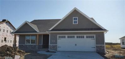 15027 Hickory Creek Court UNIT Lot 107, Perrysburg, OH 43551 - #: 6043260