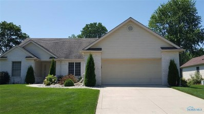 5845 Sylvan Ridge Drive, Toledo, OH 43623 - #: 6043451