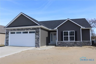 6923 Big Buck Trail, Whitehouse, OH 43571 - MLS#: 6043619