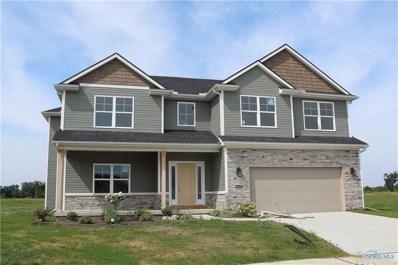 9831 Coopers Hawk Court, Sylvania, OH 43560 - #: 6043694
