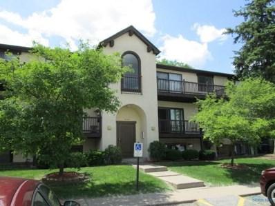 1662 Brownstone UNIT 323, Toledo, OH 43614 - MLS#: 6043736