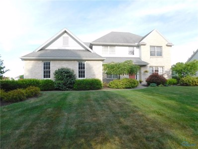 3059 Estuary Place, Maumee, OH 43537 - #: 6043799