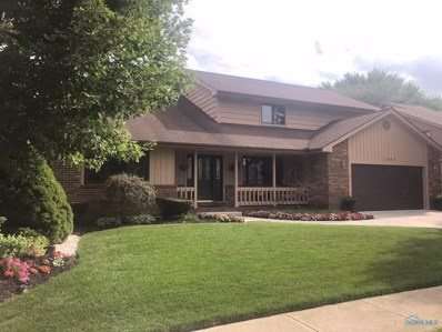 1427 Rosewood Drive, Bowling Green, OH 43402 - #: 6043800