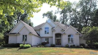 3340 Charter Oak Drive, Maumee, OH 43537 - #: 6043866