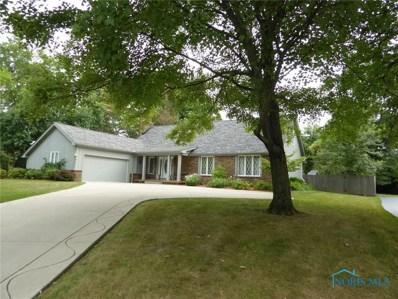 1520 Creekwood Lane, Toledo, OH 43614 - MLS#: 6043884