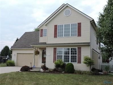 836 Wood Sorrel Lane, Perrysburg, OH 43551 - #: 6043926
