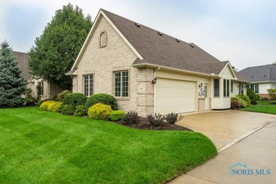 210 Willowood Circle, Bowling Green, OH 43402 - #: 6044087