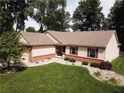 615 Weatherstone Road, Holland, OH 43528 - MLS#: 6044121