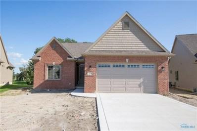 5431 Country Ridge Lane, Sylvania, OH 43560 - #: 6044221