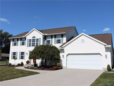 3325 Sunset Drive, Oregon, OH 43616 - #: 6044352