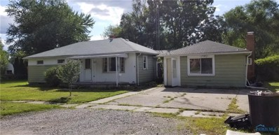 105 Connelsville Avenue, Toledo, OH 43615 - MLS#: 6044353
