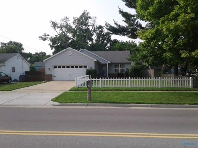 7140 Front Street, Holland, OH 43528 - MLS#: 6044377