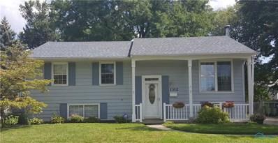 1312 Birch Avenue, Maumee, OH 43537 - #: 6044383