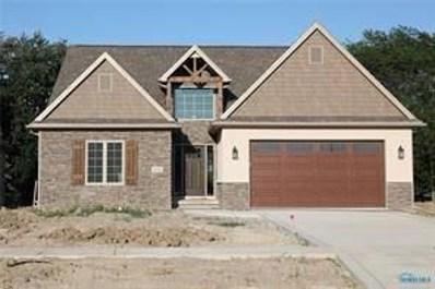 763 Ridge Lake Court, Perrysburg, OH 43551 - #: 6044397